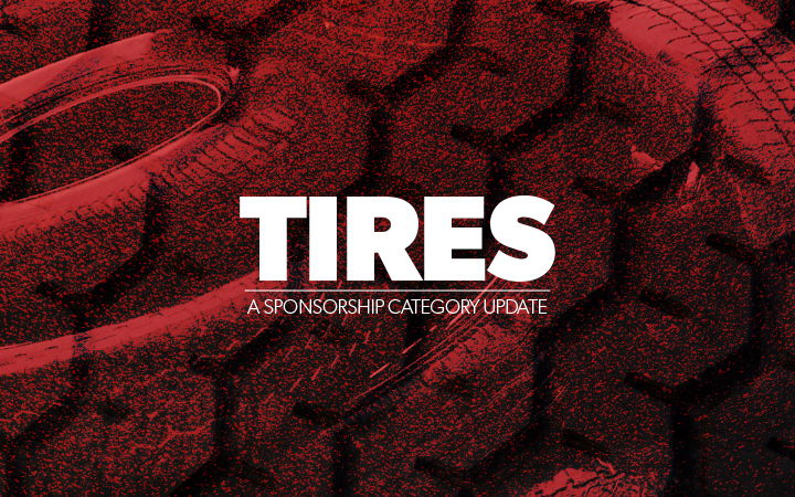 Tire Category Update