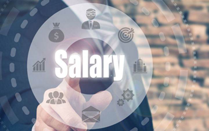 Annual Sponsorship Industry Salary Survey