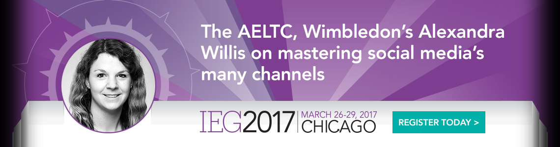 IEG 2017: Register Today