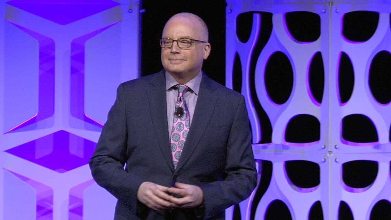 Go Deep: Creating Value for Audience, Brand & Media Partnerships, keynote presentation at IEG 2018 by Jim Andrews, IEG/ESP Properties