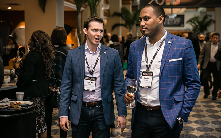 Photo from IEG2018