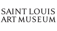 Brigid Flynn, Director of Institutional Giving, and  Patricia Crowe, Director of Marketing St. Louis Art Museum