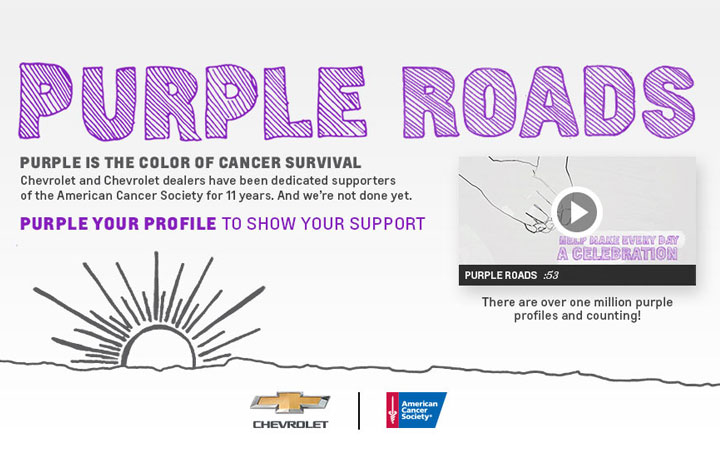 Did Chevrolet and American Cancer Society Miss A Super Opportunity?