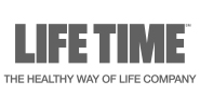 Scott Nenninger Life Time - The Healthy Way of Life Company