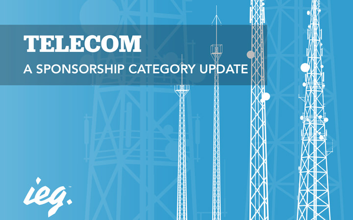 Telecom: A Sponsorship Category Update