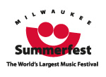 Milwaukees Summerfest