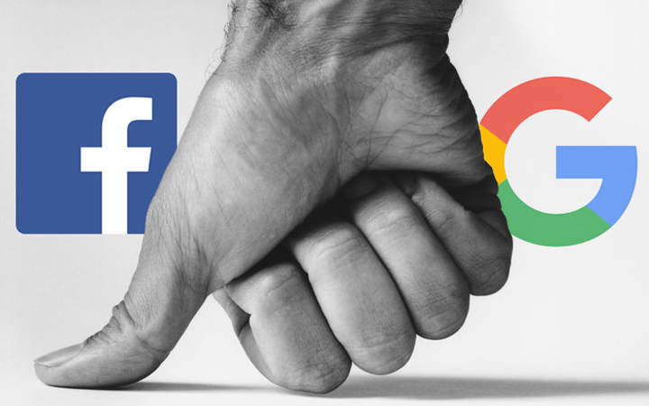 The Facebook, Google Digital Duopoly