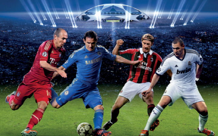 What We Can Learn From UEFA Champions League Sponsorship